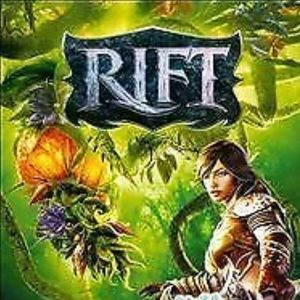 RIFT PC 2011 COMPUTER GAME (SEALED) NEW CIB.